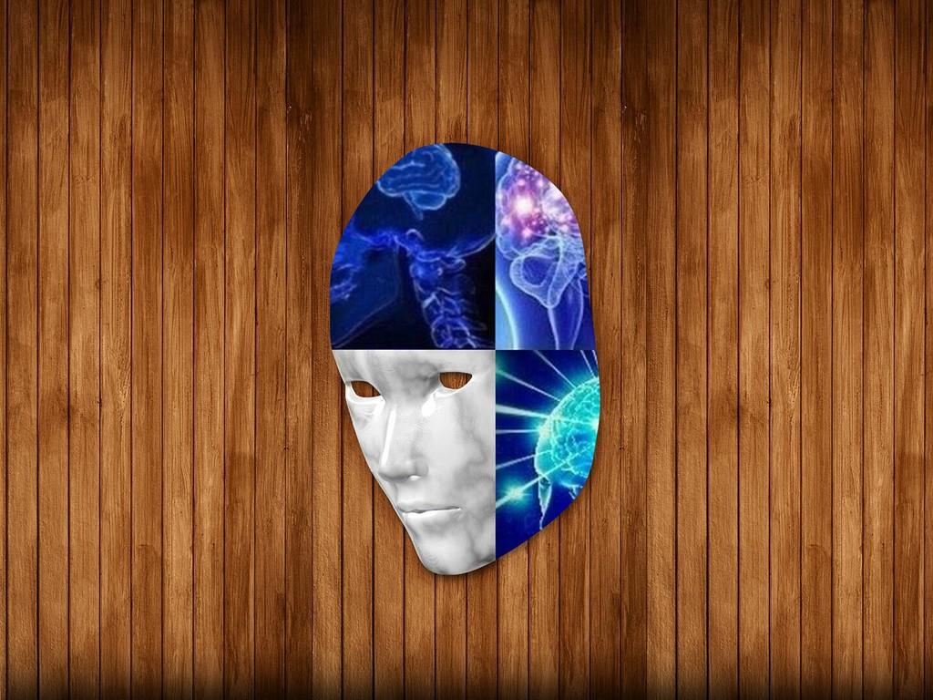 Dinamo Facefilters Expanding Brain
