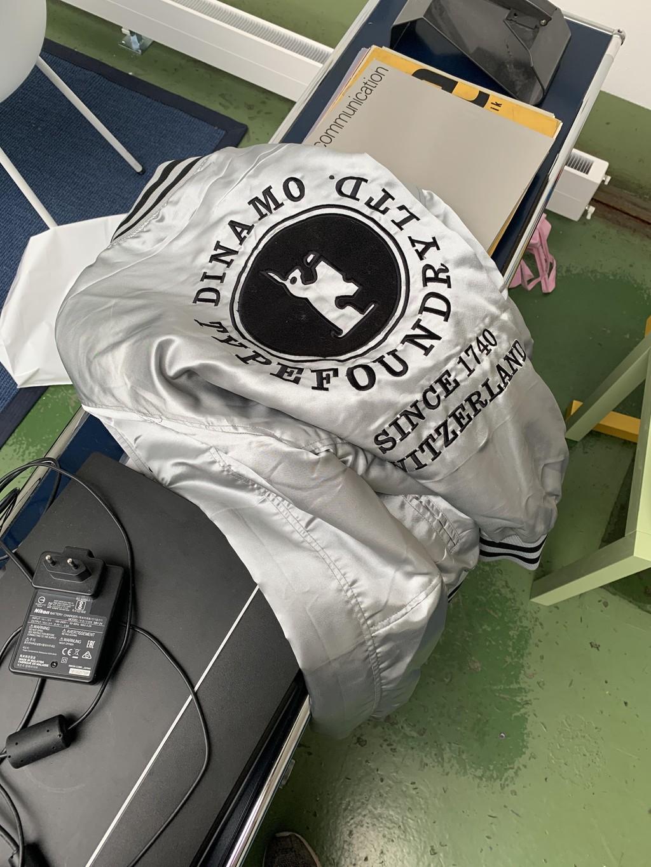 Dinamo Letter Jacket 00 Header