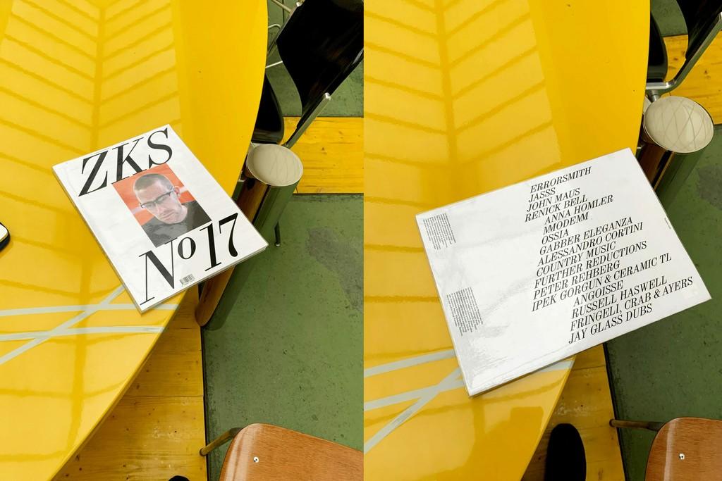 Dinamo Typefaces Synt 01
